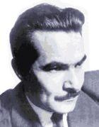 Pedro de la Barra García: 1912-1976