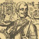 Gerónimo de Alderete: 1516-1556