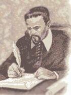 Pedro Mari�o de Lobera: 1528-1594