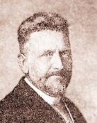 Federico Albert Faupp: 1867-1928