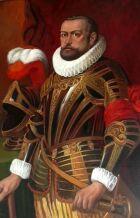 Martín Ruiz de Gamboa: 1531-¿?