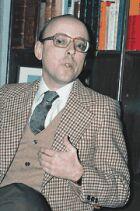 Jaime Guzmán Errázuriz: 1946-1991