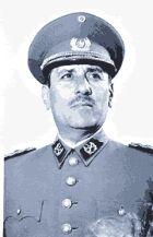 Carlos Prats Gonz�lez: 1915-1974