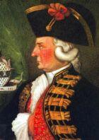 Gabriel Cano y Aponte: 1665-1733