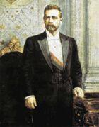 Germán Riesco Errázuriz: 1854-1916