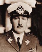 Arturo Merino Benítez: 1888-1970