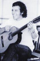 Víctor Jara Martínez: 1932-1973