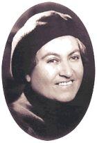 Lucila Godoy Alcayaga:1889-1957