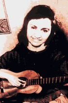 Violeta del Carmen Parra Sandoval: 1917-1967