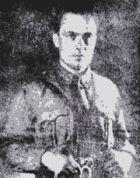 Jorge Gonz�lez Von Mar�es:1900-1962