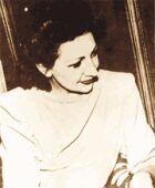 Lenka Franulic Zlatar:1908 - 1961