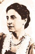 Amanda Labarca Huberston: 1886-1975