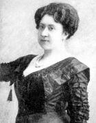 Eloísa Díaz Insunza: 1866-1950