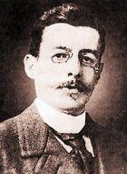 Hans Steffen Hoffman:1865-1937