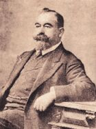 Malaquas Concha Ortiz: 1859-1921