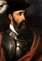 Francisco Pizarro: 1476-1541
