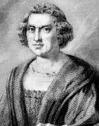 Cristóbal Colón: 1451-1506