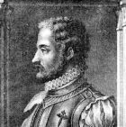 Alonso de Ercilla y Zúñiga: 1533-1594
