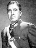 Augusto Pinochet Ugarte : 1915 - 2006