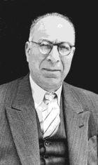 Benedicto Chuaqui Ketlun:1895-1970