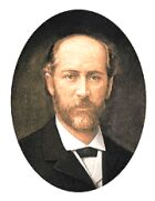Jos Francisco Vergara Echevers (1833-1889)