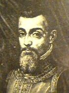 Pedro de la Gasca: ?-1567