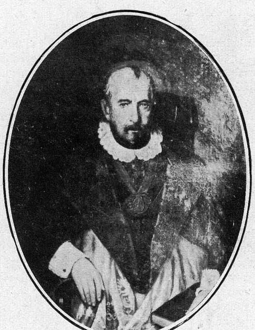 Francisco de Meneses: � ?-1672