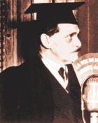 Jorge D�lano Frederick:1895-1980