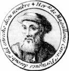 Hernando de Magallanes: 1480-1521