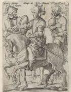 Alonso Garc�a Ram�n: 1552-1610