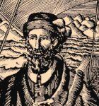 Pedro Sarmiento Gamboa: ¿1530?- ¿1592?