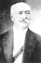 Juan Luis Sanfuentes Andonaegui: 1858-1930