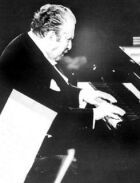 Claudio Arrau León: 1903-1991