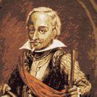 Juan Bautista Pastene: 1507- ?