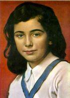 Laura Vicuña Pino: 1891-1904