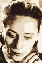 María de la Cruz Toledo: 1912-¿?