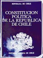 La constituci�n de 1980