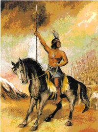 La batalla de Tucapel y la muerte de Pedro de Valdivia