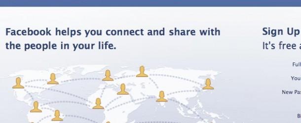 C�mo suprimir amigos en FB sin hacer enemigos