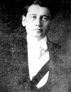 Gobierno de Arturo Alessandri Palma