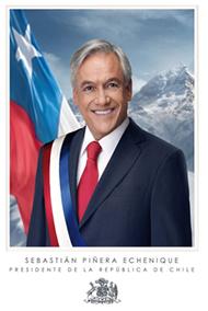 Sebastián Piñera Echenique