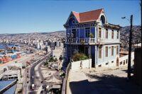 Historia de Valpara�so