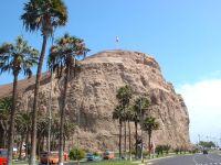 Historia de Arica