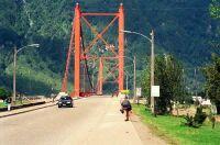 Historia de Puerto Aisén